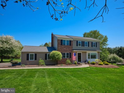 1218 Upton Circle, West Chester, PA 19380 - #: PACT477108