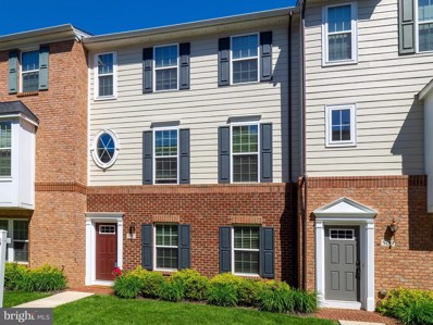 507 Raymond Drive UNIT 16, West Chester, PA 19380 - MLS#: PACT477118