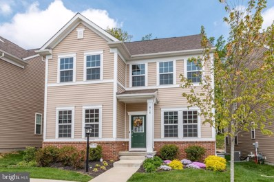 616 Kent Court, Chester Springs, PA 19425 - #: PACT477166