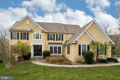 660 Collingwood Terrace, Glenmoore, PA 19343 - #: PACT477178