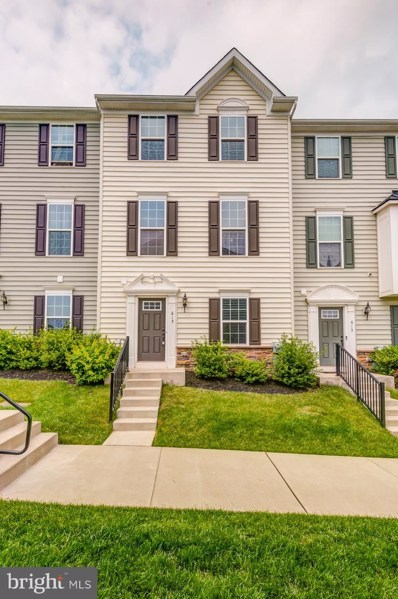 615 Washington Square, Spring City, PA 19475 - MLS#: PACT477256