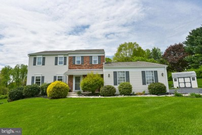 1256 Upton Circle, West Chester, PA 19380 - #: PACT477278