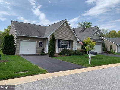 756 W Glenview Drive, West Grove, PA 19390 - MLS#: PACT477282