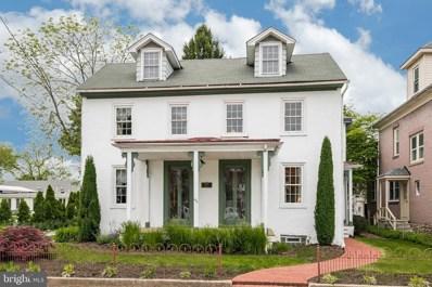 413 E Lancaster Avenue, Downingtown, PA 19335 - #: PACT477340