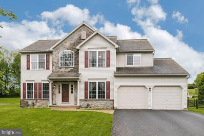 112 Sandy Way, Coatesville, PA 19320 - #: PACT477348
