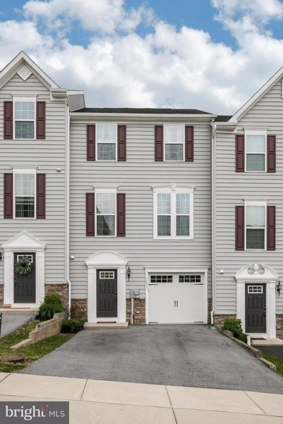 1821 Honeysuckle Court, Downingtown, PA 19335 - #: PACT477350