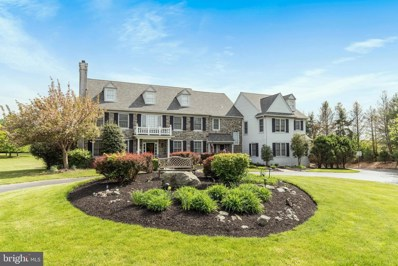3 Snowberry Lane, Malvern, PA 19355 - #: PACT477556