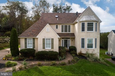 955 Garlington Circle, West Chester, PA 19380 - #: PACT477588