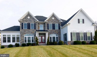 1100 Judson Drive, West Chester, PA 19380 - MLS#: PACT477776