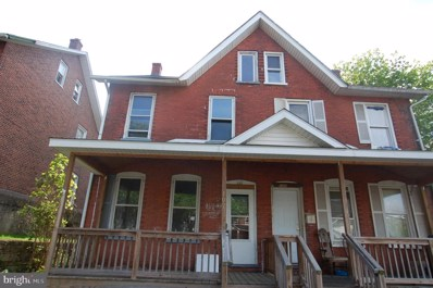102 S 5TH Avenue, Coatesville, PA 19320 - #: PACT477880