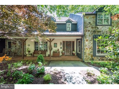 198 Wyllpen Drive, West Chester, PA 19380 - #: PACT477954