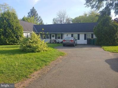 2450 E Cedarville Road, Pottstown, PA 19465 - #: PACT478078