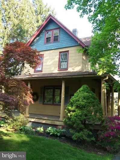 637 W Conestoga Road, Berwyn, PA 19312 - #: PACT478110