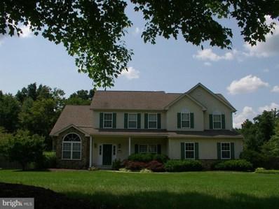 107 Lakewood Drive, Coatesville, PA 19320 - #: PACT478118