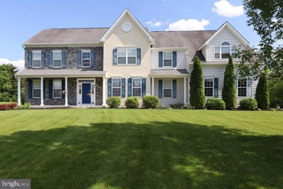 24 Coventry Greene Lane, Pottstown, PA 19465 - #: PACT478264