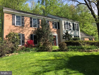 1537 Sleepy Hollow Lane, West Chester, PA 19380 - #: PACT478408