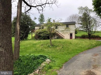 460 Little Elk Creek Road, Lincoln University, PA 19352 - #: PACT478422