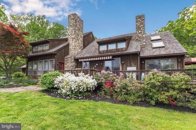 70 Pennbrook Drive, Lincoln University, PA 19352 - MLS#: PACT478488