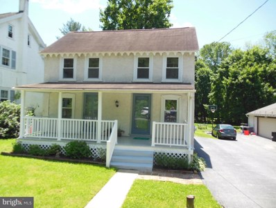 650 Fairview Road, Glenmoore, PA 19343 - #: PACT478498