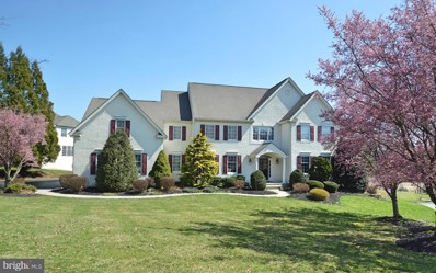 1009 Edgemill Way, West Chester, PA 19382 - #: PACT478554