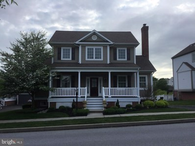 1010 Linden Avenue, Chester Springs, PA 19425 - #: PACT478604