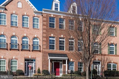543 Raymond Drive UNIT 36, West Chester, PA 19380 - MLS#: PACT478608