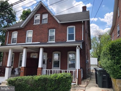 202 Graham Avenue, Coatesville, PA 19320 - #: PACT478644