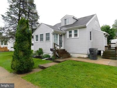 202 Walnut Avenue, West Grove, PA 19390 - #: PACT478680