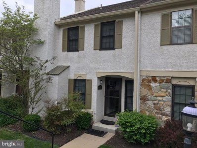 1107 Wellesley Terrace, West Chester, PA 19382 - #: PACT478894