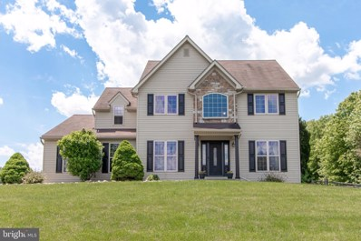 310 Turners Pond Drive, Lincoln University, PA 19352 - #: PACT478916