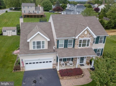 421 W 7TH Avenue, Parkesburg, PA 19365 - #: PACT478972