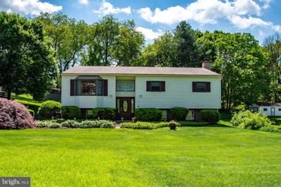 1911 Berue Drive, Coatesville, PA 19320 - #: PACT479000