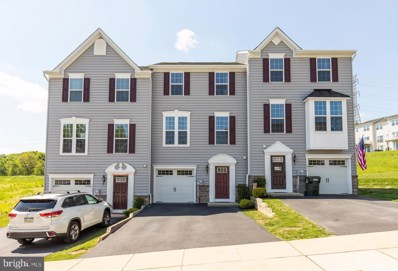 1816 Honeysuckle Court, Downingtown, PA 19335 - #: PACT479202