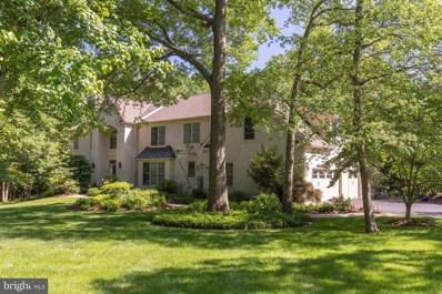 1 Greenstone Way, Malvern, PA 19355 - MLS#: PACT479270