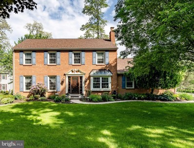 932 Greystone Drive, West Chester, PA 19380 - MLS#: PACT479326