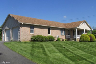 291 N Sandy Hill Road, Coatesville, PA 19320 - #: PACT479382