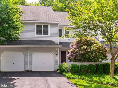 176 S Orchard Avenue, Kennett Square, PA 19348 - #: PACT479388