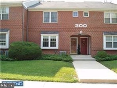 750 E Marshall Street UNIT 312, West Chester, PA 19380 - #: PACT479472