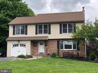 1341 Park Avenue, West Chester, PA 19380 - MLS#: PACT479732