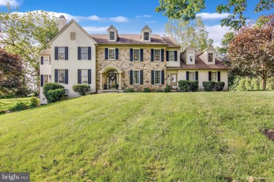 1009 Bala Farms Road, West Chester, PA 19382 - #: PACT479782