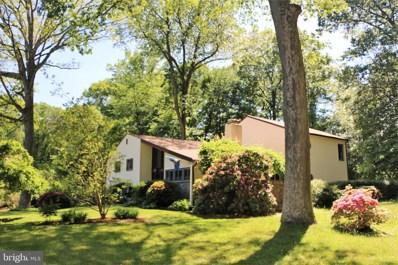 616 Trephanny Lane, Wayne, PA 19087 - #: PACT479804