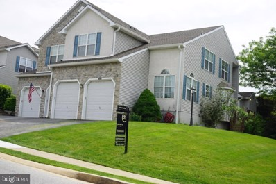 909 Adams Way, West Chester, PA 19382 - #: PACT479826