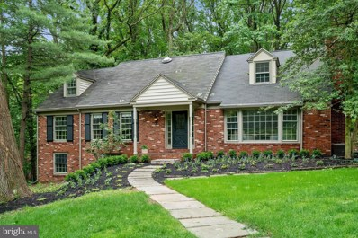 765 Hedges Ln, Wayne, PA 19087 - #: PACT479992