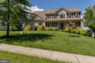 987 Marshall Drive, Pottstown, PA 19465 - #: PACT480010