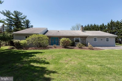 848 S New Street, West Chester, PA 19382 - #: PACT480106