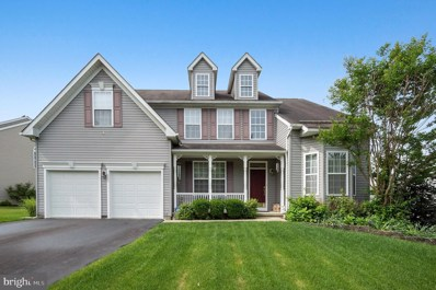 411 Garden View Drive, Thorndale, PA 19372 - #: PACT480154
