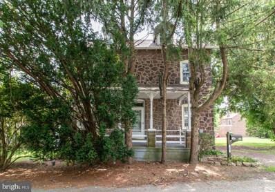 49 Christman Street, Phoenixville, PA 19460 - MLS#: PACT480170