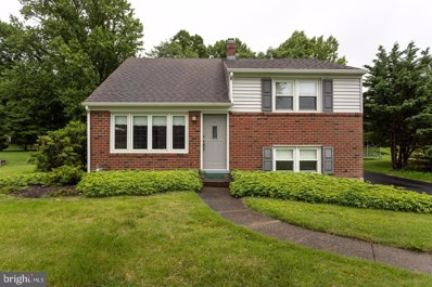 1316 Morstein Road, West Chester, PA 19380 - #: PACT480234