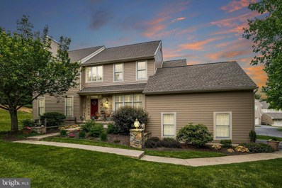 339 Lea Drive, West Chester, PA 19382 - #: PACT480504