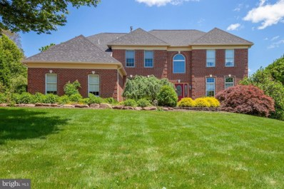 287 Dressage Court, West Chester, PA 19382 - #: PACT480586